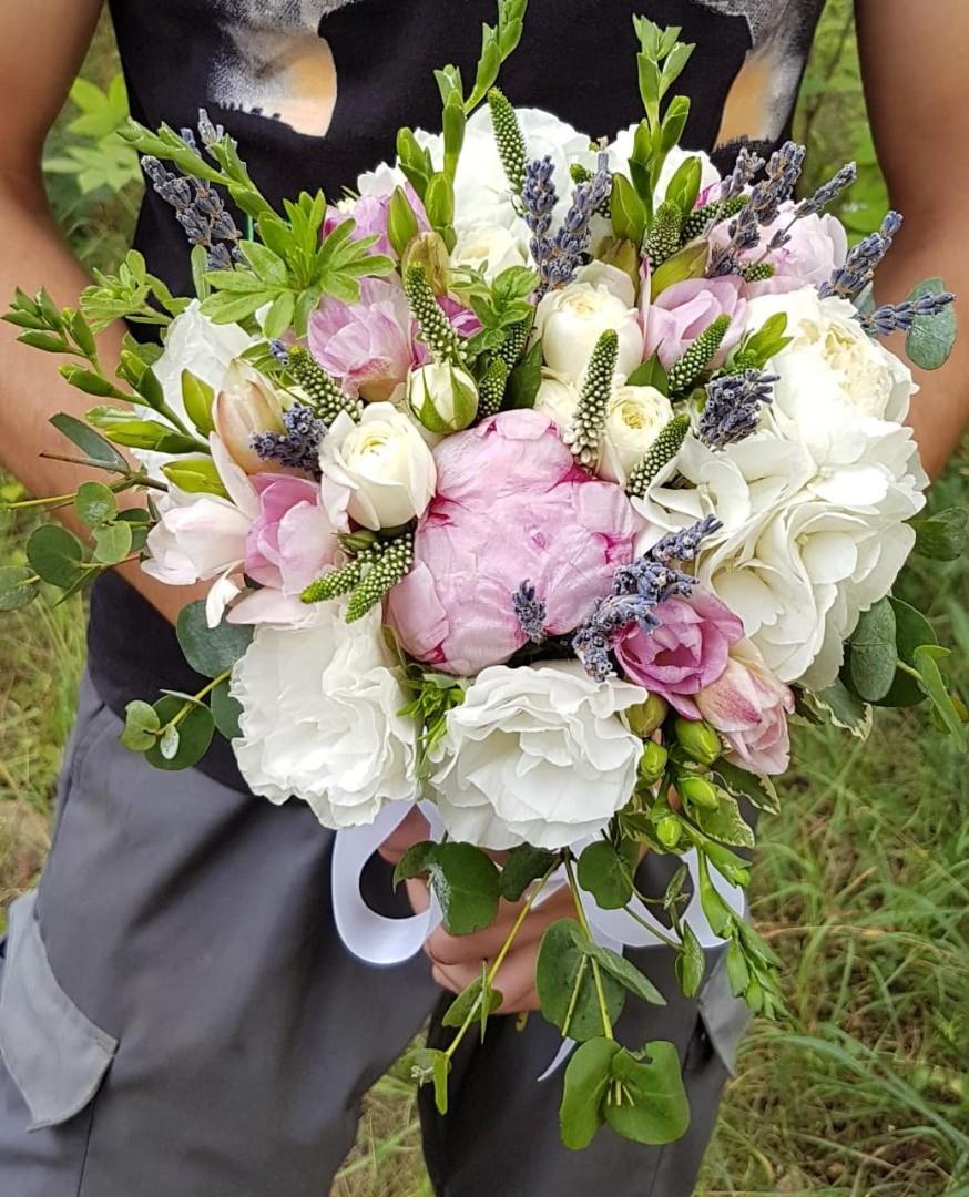 Камчатка где заказать букет невесты казань